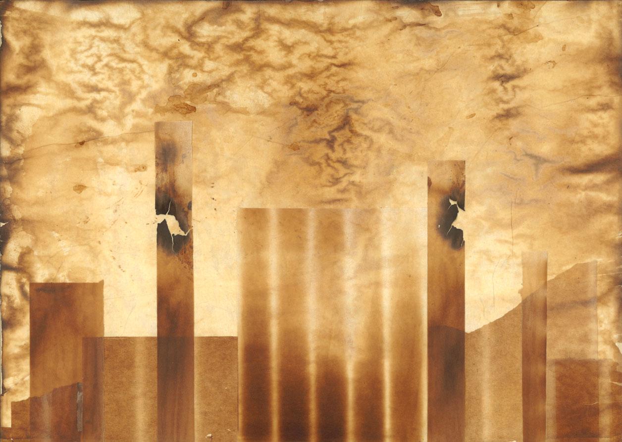 13_Bruciava il passato, cancellando la ragione del presente e la necessità del futuro.